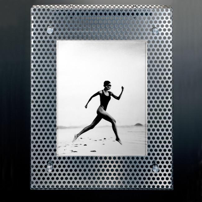 Aluma-Architek-Perforated-Metal-Picture-Frame