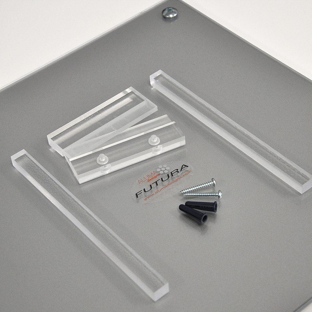 Vetro Quick-Mount Framing System