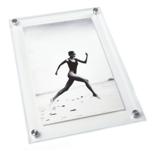 Modern Picture Frames - Standard & Custom Sizes- ALUMA DESIGNS