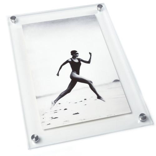Vetro Acrylic Picture Frame