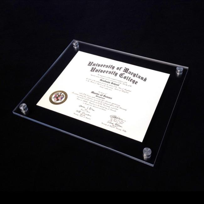 Award Frames
