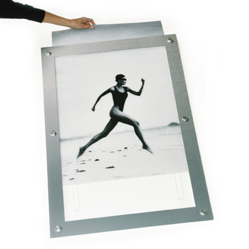 Easy Use Picture Frame