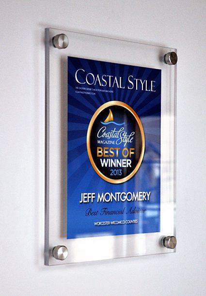 Coastal Magezine Awards