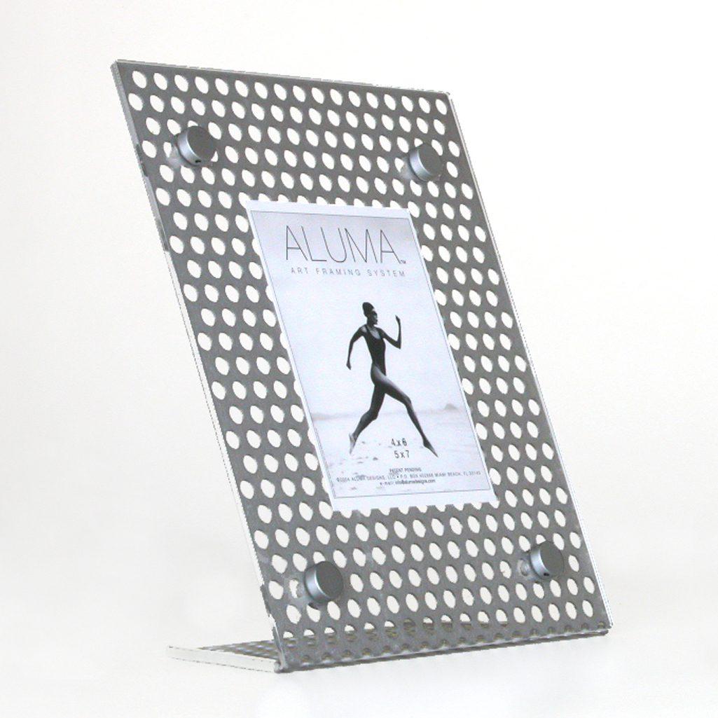 Architek Z-Mini Metal Frame - Aluma Designs Modern Framing Systems