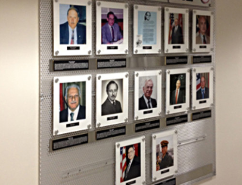 ACOE – Hall of Fame