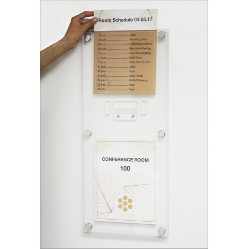 modern-acrylic-fast-change-display-for-signage